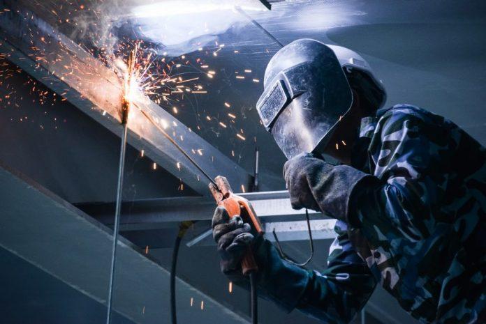 جوشکار سازه های فولادي با فرآیند SMAW